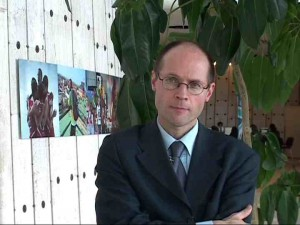 UN Special Rapporteur on the Right to Food, Mr. Olivier De Schutter