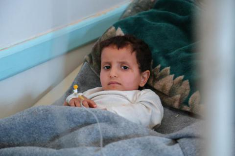 When Children Are Diagnosed With >> More Than 600 Children A Day Diagnosed With Suspected Cholera In