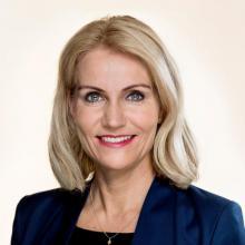 Caroline Blakesley
