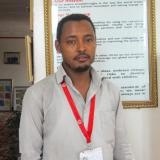 Meet the staff – Abubeker from Ethiopia