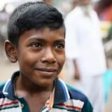 Meet the children – Rasel in Bangladesh