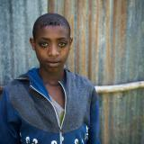 Meet the children – Arka in Ethiopia