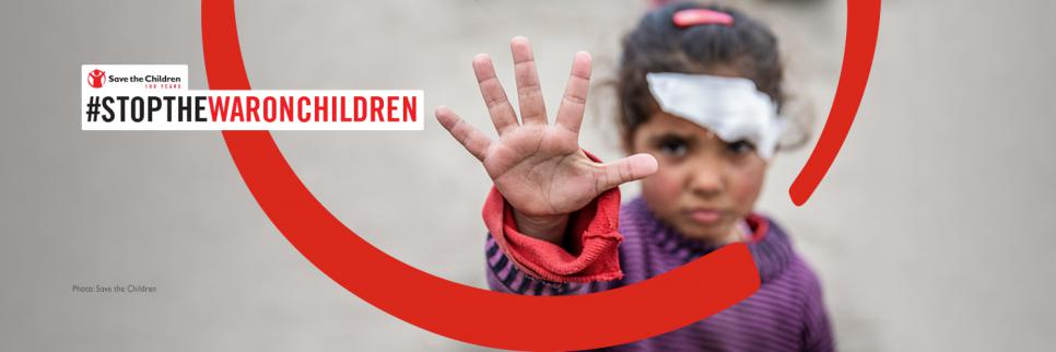 Stop the War on Children