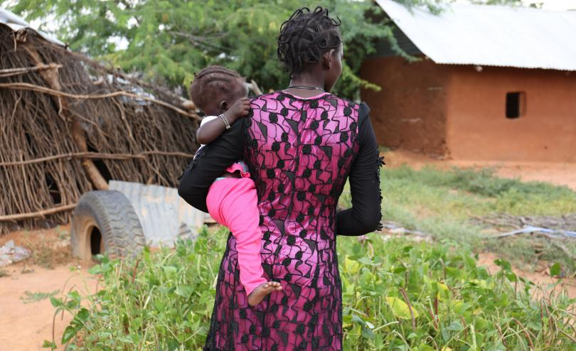Urgent support needed as Covid-19 cases in Africa increase