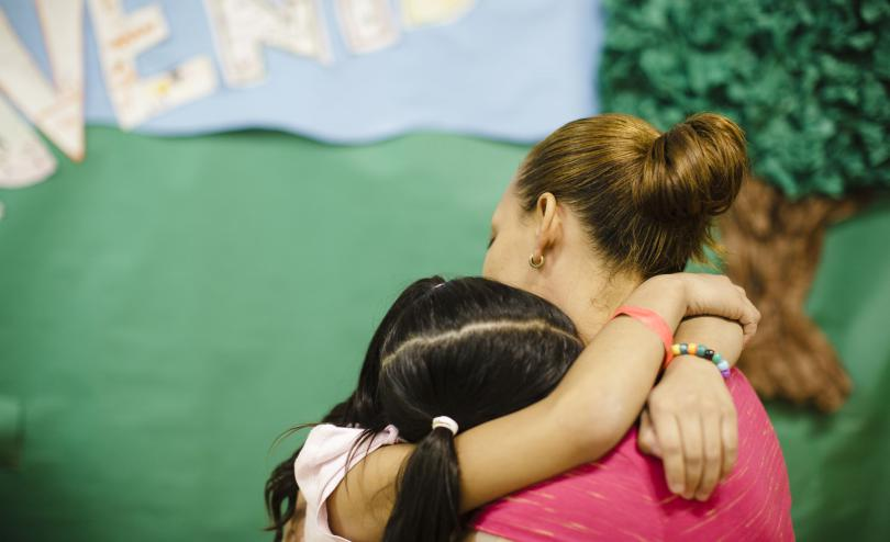 2 in 3 Parents in the U.S. Worry about Their Child's Emotional & Mental Well-being