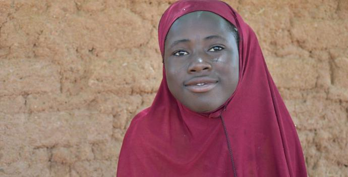 Harira's story: Learning against the odds