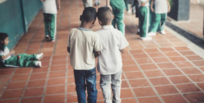 Spike in killing and recruitment of children and youth in Colombia