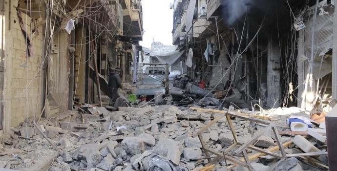 UN Security Council Fails to Support Global Ceasefire, Shows No Response to COVID-19