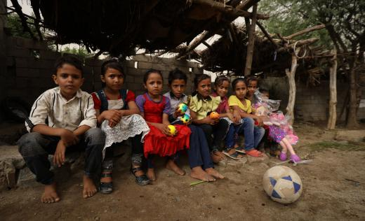 150 million additional children plunged into poverty due to COVID-19