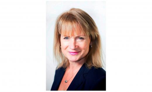 Belinda Goldsmith, new GMU Director