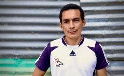 Wilfredo, humanitarian hero