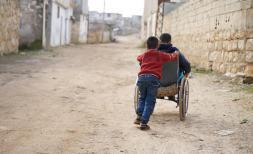 NW Syria
