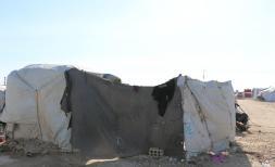 Al Hol camp syria