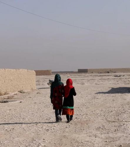 Save the Children Committed to Supporting Afghan Refugee Families in America