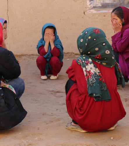 Europe must take responsibility for asylum seeking Afghan children